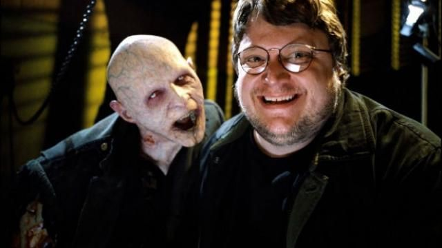 Our Top GUILLERMO DEL TORO Movies Directed by Guillermo del Toro