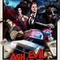 ASH VS EVIL DEAD Season 2 Comic-Con 2016 - New Poster / Red Band Trailer