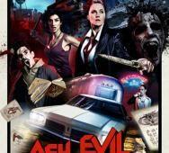ASH VS EVIL DEAD Season 2 Comic-Con 2016 - New Poster / Red Band Trailer