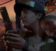 San Diego Comic-Con 2016: Telltale's The Walking Dead Season 3 New Photos / Poster