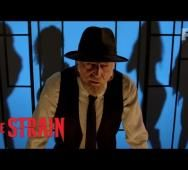 San Diego Comic-Con 2016: FX THE STRAIN Season 3 VAMPS BOOM Music Video / Behind-the-Scenes Footage
