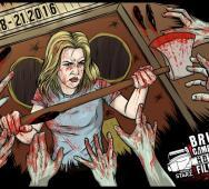 Barbara Crampton is Guest of Honor at Bruce Campbell's Horror Film Festival 2016