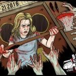 Bruce Campbell Horror Film Fest 2016