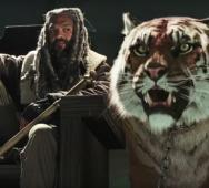 THE WALKING DEAD Season 7 San Diego Comic-Con 2016 Trailer / Tiger Reveal!