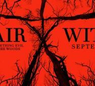 San Diego Comic-Con 2016: THE WOODS is Actually BLAIR WITCH Sequel?!