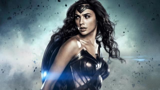 San Diego Comic Con 2016: Watch the WONDER WOMAN Panel