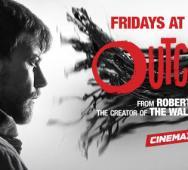 San Diego Comic-Con 2016: New OUTCAST Trailer