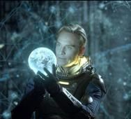 Michael Fassbender Says ALIEN: COVENANT is SUPER SCARY!