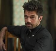 PREACHER Episode 110 CALL AND RESPONSE Photos / Preview Videos
