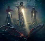 Several Seasons Planned for Netflix's STRANGER THINGS