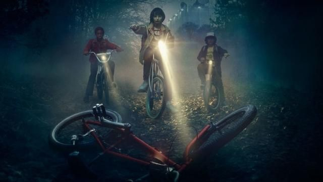 Several Seasons Planned for Netflixs STRANGER THINGS