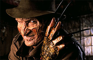 Freddy Krueger - Best Nightmare on Elm Street