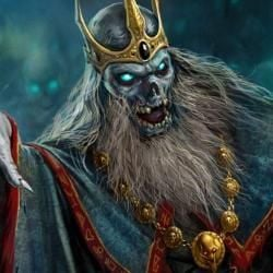 Demons Lich King