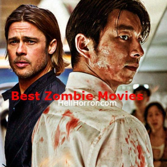 Top 25 Best Zombie Movies