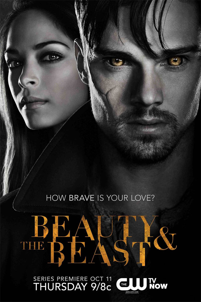 CW Beauty and the Beast