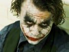 A Homage to Heath Ledger as The Joker