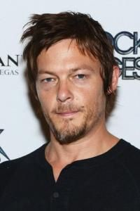 Norman Reedus photo