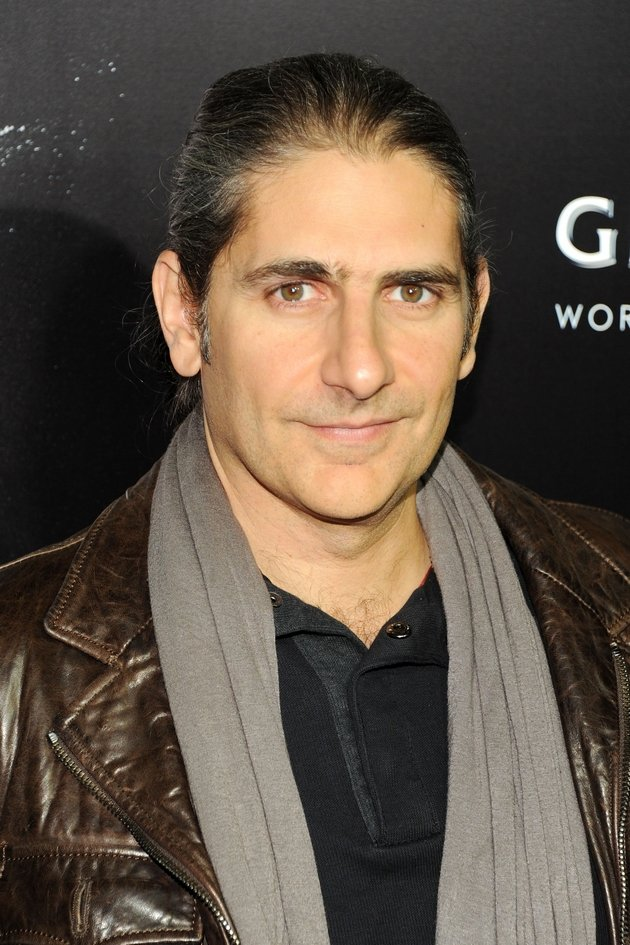 Michael Imperioli Actor