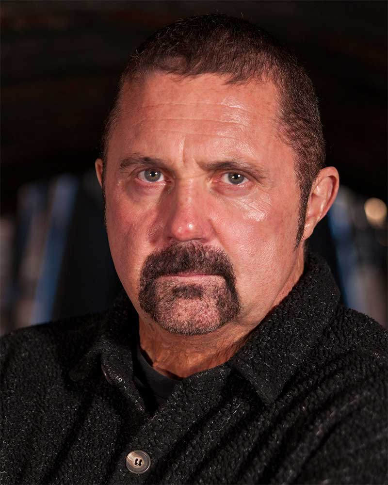 Kane Hodder photo