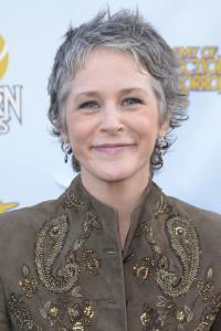 Melissa McBride photo
