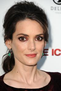 Winona Ryder photo