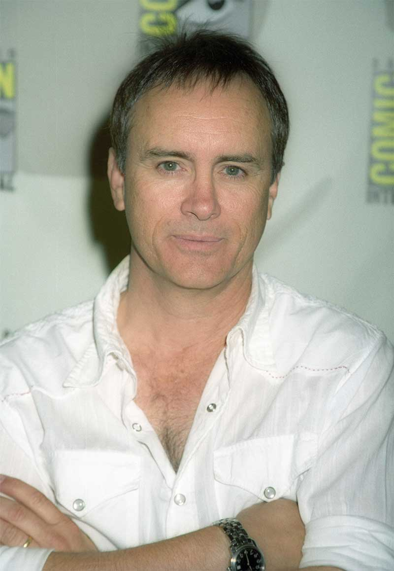 Jeffrey Combs photo