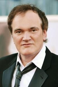 Quentin Tarantino photo
