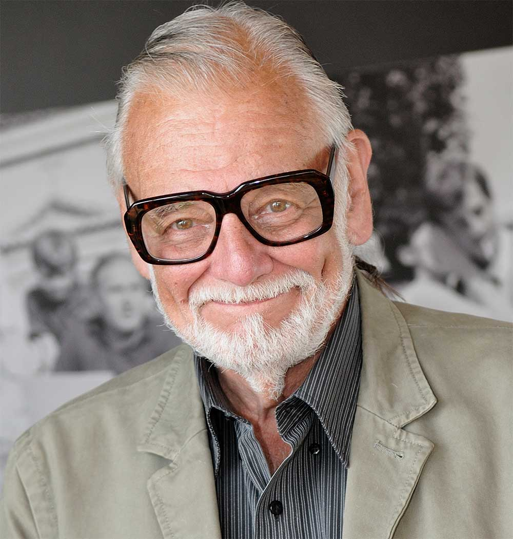 George A. Romero - Director - Hell Horror
