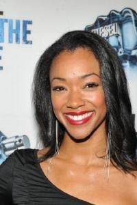 Sonequa Martin-Green photo