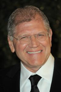 Robert Zemeckis photo