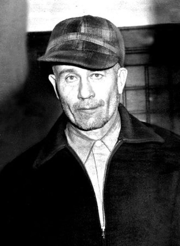 Ed Gein - List of Famous Serial Killers
