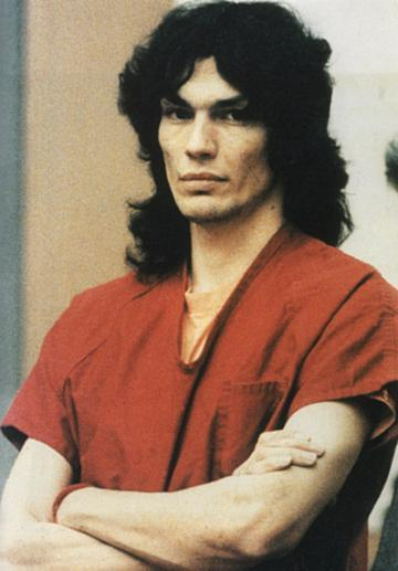 Richard Ramirez aka Night Stalker