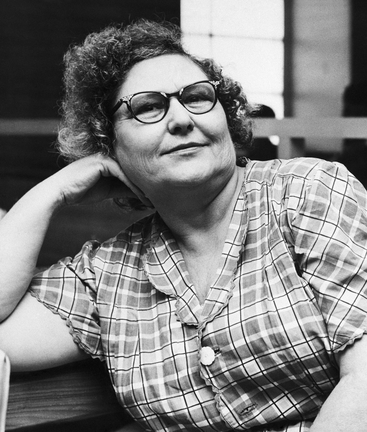 Female Famous Killers: Nannie Doss (The Giggling Nanny The