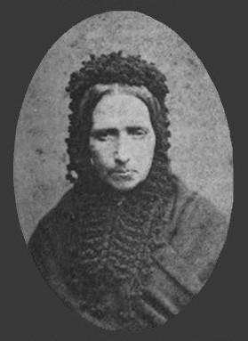 Maria Swanenburg