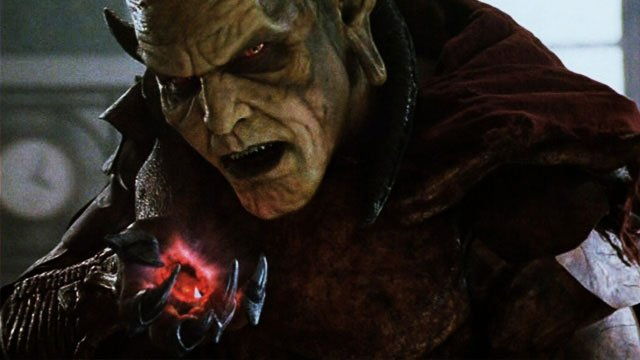 Best Wishmaster Movies