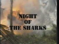 Night of the Sharks (1988) - Trailer movie trailer video