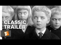 Village of the Damned (1960) - Trailer
