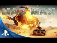 Mad Max: Savage Road - Story Trailer