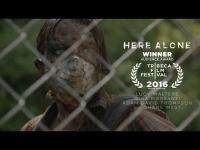 Here Alone (2016) - Teaser Trailer