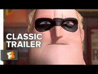 The Incredibles (2004) - Trailer movie trailer video
