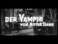I vampiri (1957) - Trailer movie trailer video