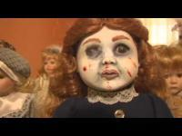 The Creepy Doll (2011) - Trailer movie trailer video