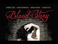 A Blood Story (2015) - Trailer / Poster movie trailer video