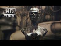 Dark Star: HR Gigers Welt (2014) - Trailer movie trailer video