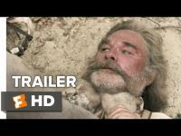 Bone Tomahawk (2015) - Trailer movie trailer video