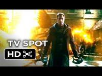 I, Frankenstein (2014) - TV Spot movie trailer video