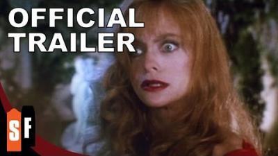 Death Becomes Her (1992) movie trailer video