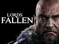 Lords of the Fallen - Debut Trailer (Gamescom 2013) - Game