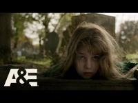 A&E's The Enfield Haunting TV Mini-Series - Trailer movie trailer video