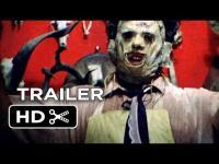 The Texas Chain Saw Massacre 1974  Remastered 4K Version Trailer